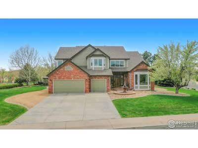 Single Family Home For Sale: 3303 Grand Canyon Ct