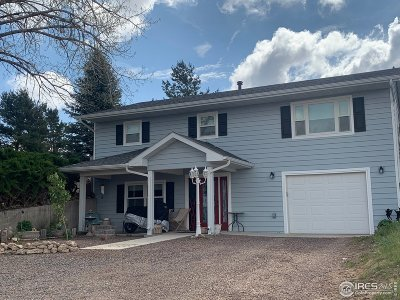 Wray CO Single Family Home For Sale: $240,000