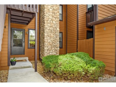 Boulder Condo/Townhouse For Sale: 6164 Willow Ln