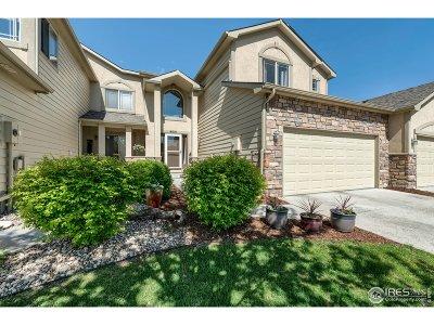 Loveland Condo/Townhouse For Sale: 4019 Avenida Del Sol Dr