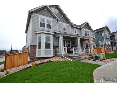 Thornton Condo/Townhouse For Sale: 3921 E 141st Ave