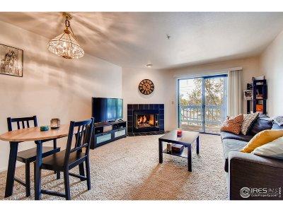 Boulder Condo/Townhouse For Sale: 2727 Folsom St #211