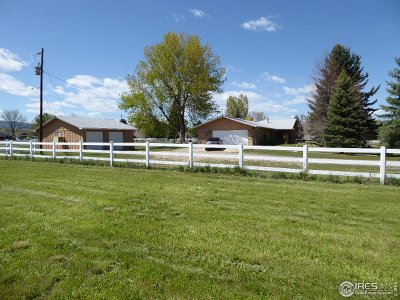 Longmont Single Family Home For Sale: 7179 Cardinal Ln