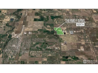 Fort Lupton Residential Lots & Land For Sale: N County Road 16