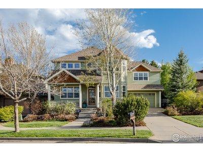 Dakota Ridge, Dakota Ridge Mixed Use, Dakota Ridge Residential Condos, Dakota Ridge Village, Dakota Ridge Village Ph 2 Single Family Home For Sale: 542 Dakota Blvd
