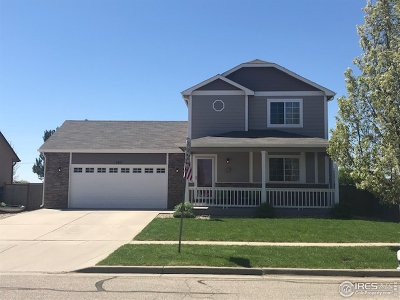 Berthoud Single Family Home For Sale: 145 Redcloud Ave