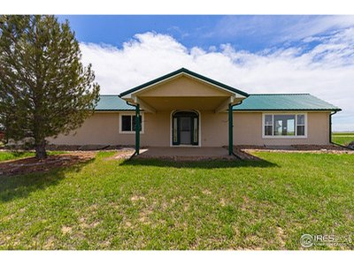 Keenesburg Single Family Home For Sale: 31136 County Road 18