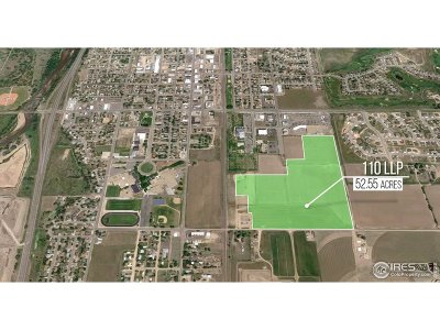 Fort Lupton Residential Lots & Land For Sale: 207 Rollie Ave #Area #11