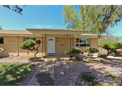 Wheat Ridge Condo/Townhouse For Sale: 9775 W 41st Ave