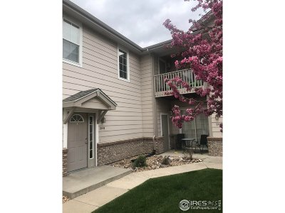 Greeley Condo/Townhouse For Sale: 5151 W 29th St #2108