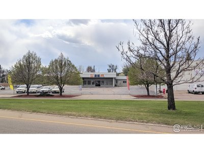 Commercial Lease For Lease: 2329 8th Ave