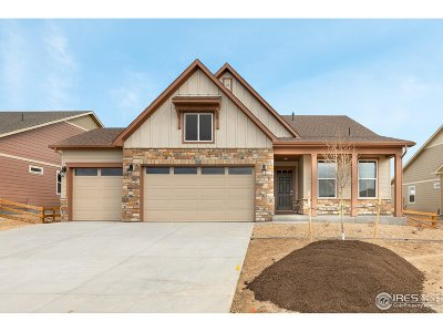 Thornton Single Family Home For Sale: 15573 Syracuse Way