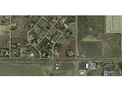 Brighton Residential Lots & Land For Sale: 18405 E 152nd Ave
