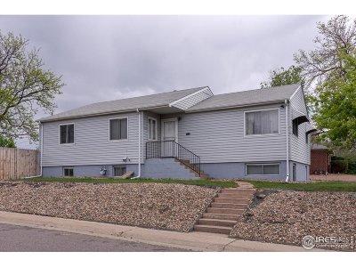 Aurora Multi Family Home For Sale: 1788 Chester St