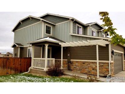 Wellington Single Family Home For Sale: 7511 Eustis Dr