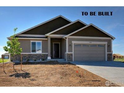 Wellington Single Family Home For Sale: 6864 Grassy Range Dr