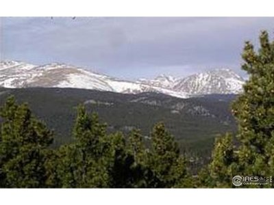 Nederland Residential Lots & Land For Sale: 75 Valley View Dr