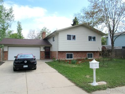 Loveland Single Family Home For Sale: 306 W 45th St