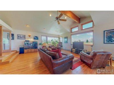 Boulder Single Family Home For Sale: 4410 51st St