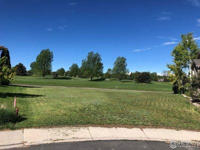 Fort Collins Residential Lots & Land For Sale: 7215 Stadler Ct