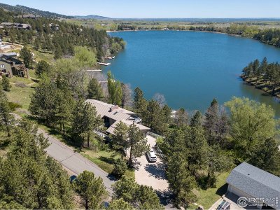 Boulder CO Single Family Home For Sale: $1,997,500