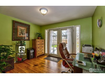Wheat Ridge Single Family Home For Sale: 2915 Otis Ct