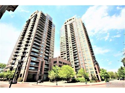 Denver Condo/Townhouse For Sale: 2990 E 17th Ave #1202