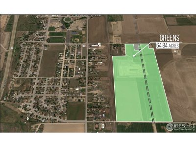 Fort Lupton Residential Lots & Land For Sale: S Denver #Area #12