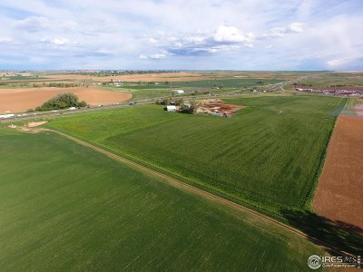 Berthoud Residential Lots & Land For Sale: 3761 Highway 56