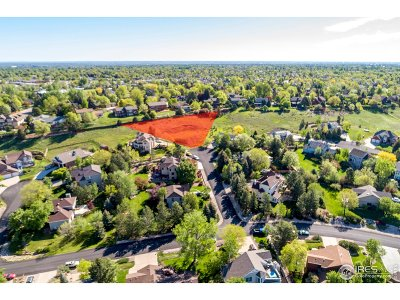 Fort Collins Residential Lots & Land For Sale: 2300 Nottingham Ct