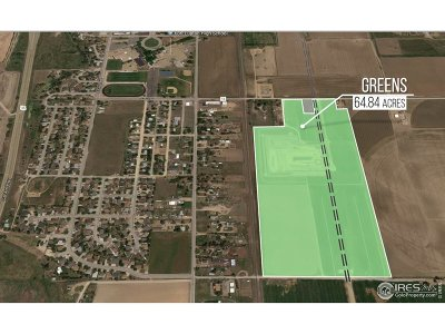 Fort Lupton Residential Lots & Land For Sale: 13194 Rollie Ave #Area #13