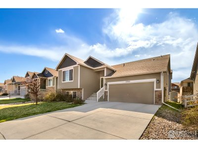 Single Family Home For Sale: 2333 Forecastle Dr