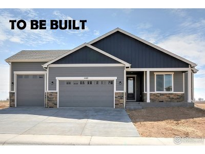Wellington Single Family Home For Sale: 6880 Cattails Dr