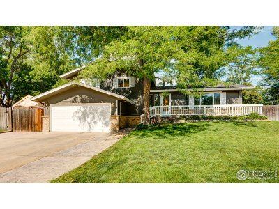 Rolling Hills Single Family Home For Sale: 1783 28th Ave