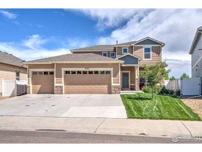 Loveland Single Family Home For Sale: 2761 Hydra Dr