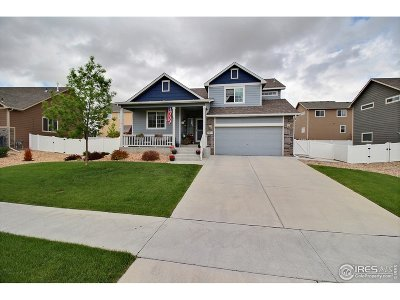 Single Family Home For Sale: 2281 Talon Pkwy