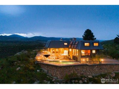 Loveland Single Family Home For Sale: 1621 Fire Rock Ct