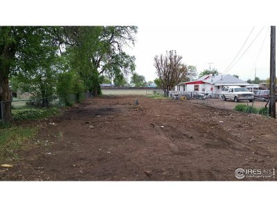Fort Lupton Residential Lots & Land For Sale: 1262 Main St