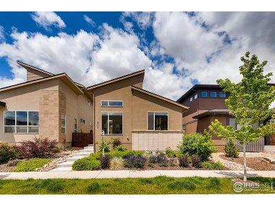 Denver Single Family Home For Sale: 2101 W 67th Pl