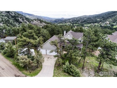 Pinewood Springs Single Family Home For Sale: 256 Choctaw Rd