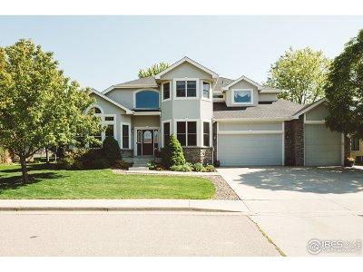 Loveland Single Family Home For Sale: 4990 Saint Andrews Ct