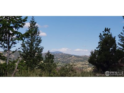 Livermore CO Residential Lots & Land For Sale: $89,000