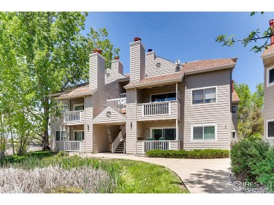 Boulder Condo/Townhouse For Sale: 4975 Twin Lakes Rd #79