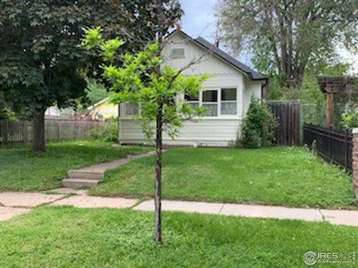 Fort Collins Single Family Home For Sale: 517 N Grant Ave