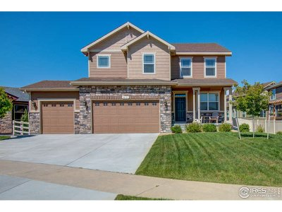 Greeley Single Family Home Active-Backup: 2237 80th Ave Ct