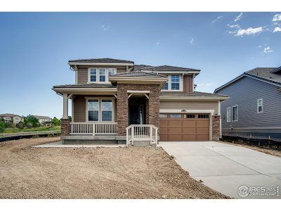 Broomfield Single Family Home For Sale: 16294 Beckwith Run