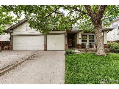 Thornton Single Family Home For Sale: 13449 Marion St