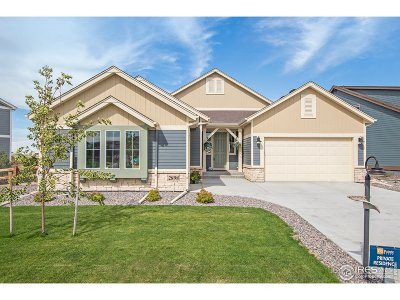 Single Family Home For Sale: 2898 Pawnee Creek Dr
