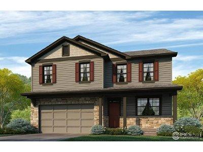 Firestone Single Family Home Active-Backup: 10377 S Crescent St