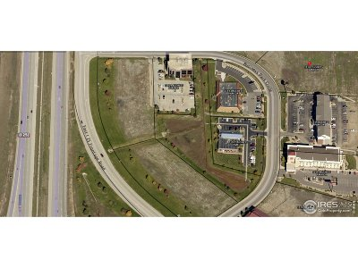 Firestone Residential Lots & Land For Sale: 11409 Business Park Cir